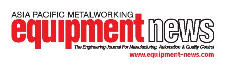Asia Pacific Metalworking Equipment News (APMEN)